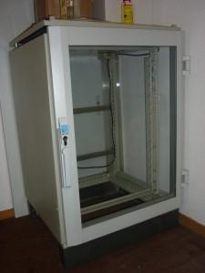 EDV-Verteilerschrank