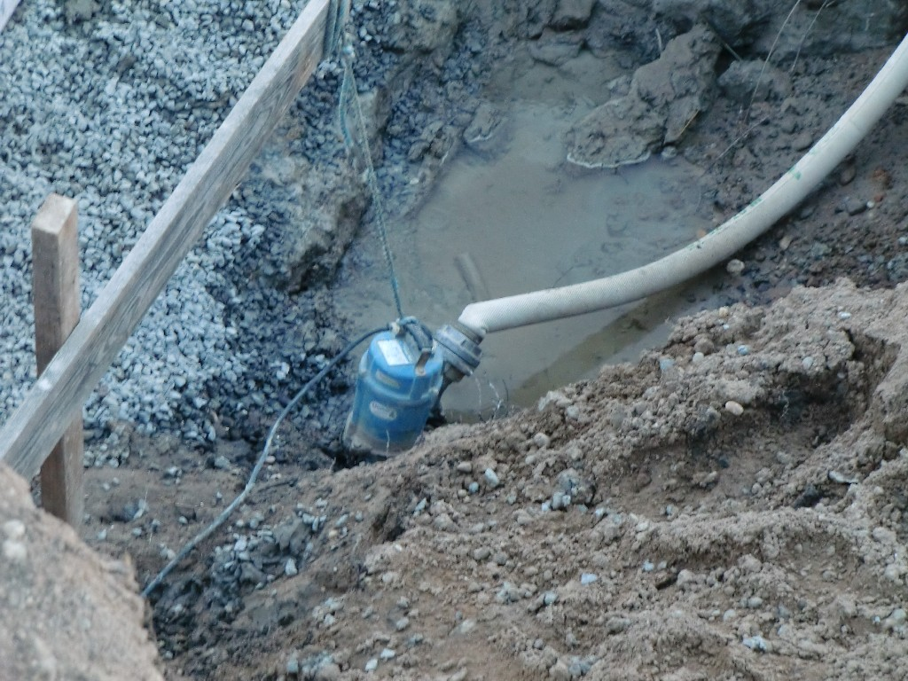 unsere Pumpe